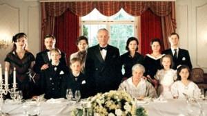 Alle Manns nach vorn - Emmy für Breloers Fernsehverfilmung
