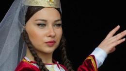 Die Amazonen von Tiflis