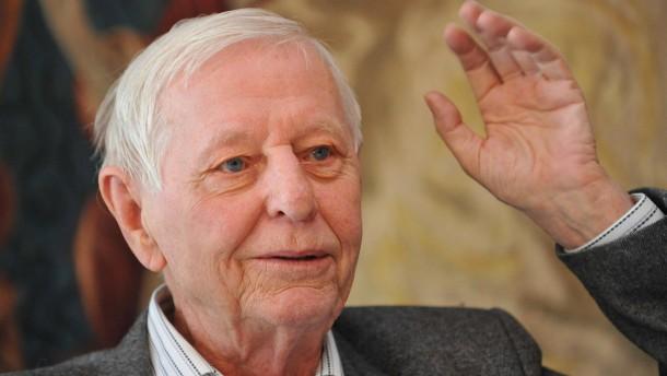 "Hans Magnus Enzensberger: ""Kreubst du das Lerd (Neologismus)"""