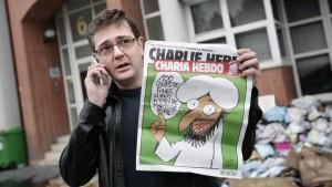 Das Land der Meinungsfreiheit zensiert sich selbst