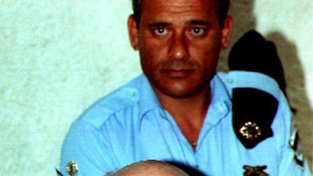 Demjanjuks  Prozess in Israel