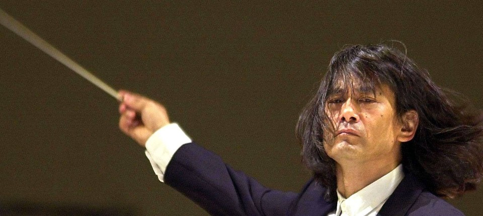 Wieso Gehen Dirigenten So Oft Zum Friseur