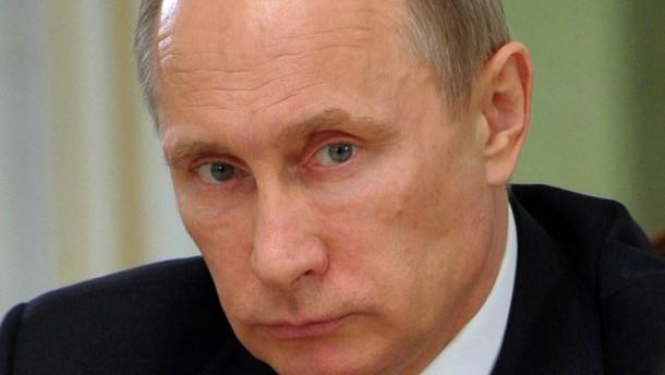 Putins Flüsterer