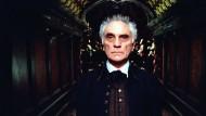 Diesen bösen Blick kann man im Spukhaus gut gebrauchen: In The Haunted Mansion, 2003.