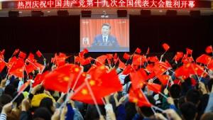 Mit Konfuzius zur wissenschaftlichen Vormacht