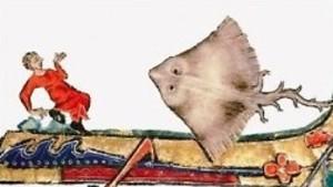 Ist ein Fischteich beleidigt Literatur