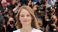 Jodie Foster Mitte des Monats in Cannes