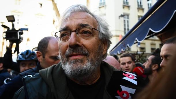 Prix Goncourt für Jean-Paul Dubois