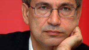 Orhan Pamuk: Vor meiner Gerichtsverhandlung