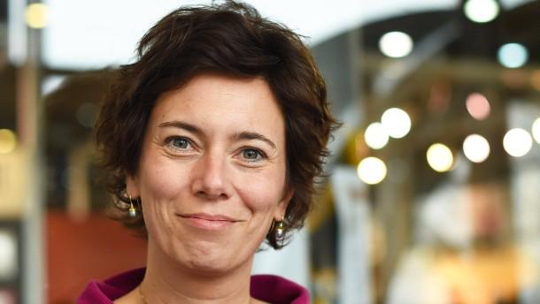 Börne-Preis 2019 für Eva Menasse