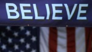 Die politische Theologie des Barack Obama