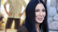 Sie verströmt diese Magie: Cher 2011 in Los Angeles.