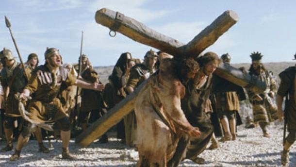 Geistlicher Beistand für Kinogänger