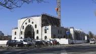 Streit um Moschee in Straßburg: Gesucht wird ein Islam für Frankreichs Republik