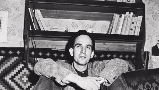 Die wunderbare Welt des Ingmar Bergman