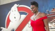 """Es ist doch nur ein Film. Die Rolle in der """"Ghostbusters""""-Neuverfilmung hat für Leslie Jones allerdings hässliche Folgen im echten Leben."""