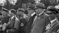 Geld an Goebbels' Erben? Im Leben nicht