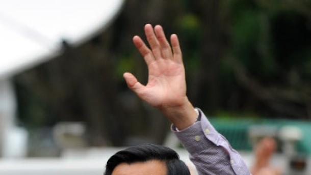 Oppositionskandidat gewinnt in Taiwan