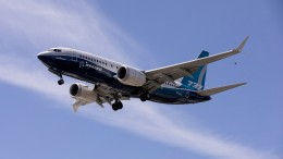 Ehemaligem Boeing-Pilot droht laut Bericht Anklage wegen Abstürzen