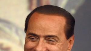 Jenseits von Silvio bleibt Italien kleinlaut