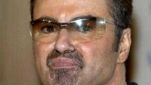 Illusionslos glücklich: George Michael will nicht mehr