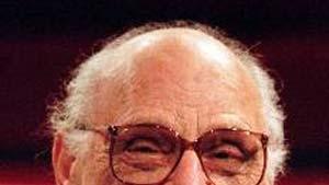 Schriftsteller Arthur Miller ist tot