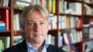 Seit April 2005 Geschäftsführer der Frankfurter Buchmesse: Juergen Boos