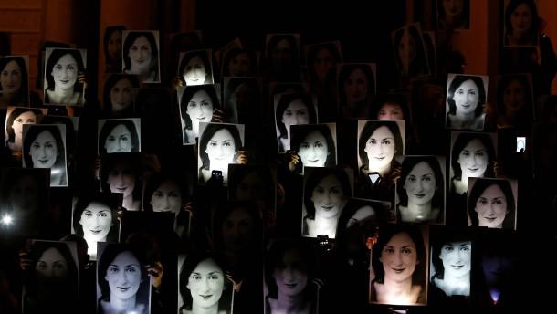 Die Aggression gegen Journalisten wächst – auch in Deutschland