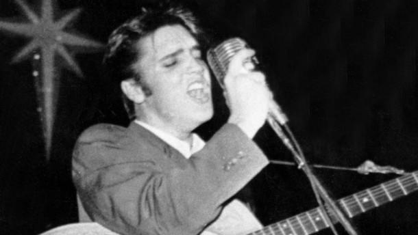 Ein Leben für Elvis