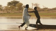 "Mut zeigen in Zeiten des Terrors: Szene aus Abderrahmane Sissakos ""Timbuktu"""
