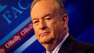 Der O'Reilly-Faktor
