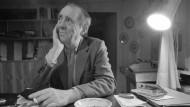 Ein Schriftsteller des Medienzeitalters: Heinrich Böll