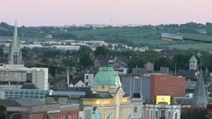 Cork - Irlands Exportschlager