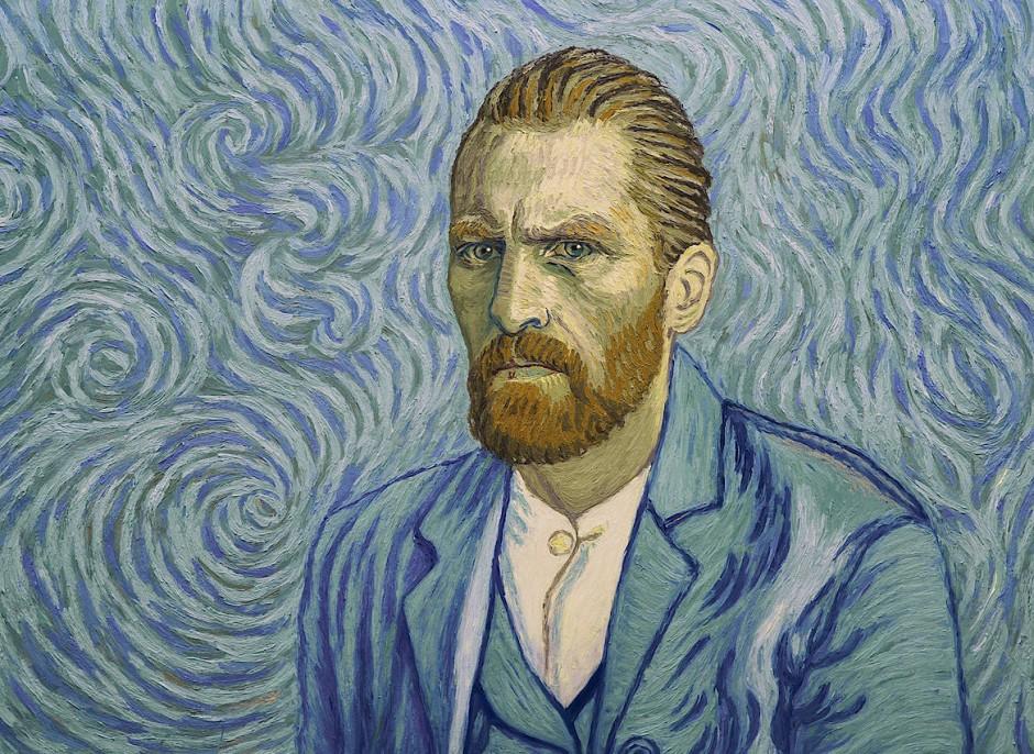 Die Filmversion van Goghs