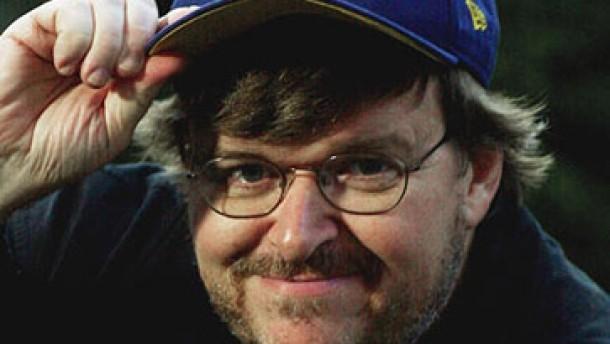 Alle wollen Michael Moore