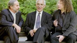 Joseph-Breitbach-Preis an drei Schriftsteller