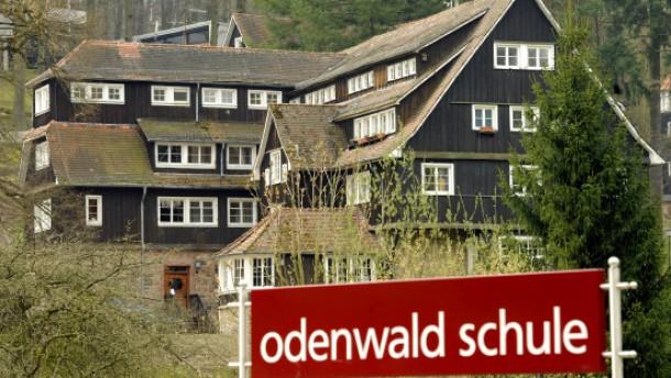 Stiftung der Odenwaldschule nur ein Feigenblatt