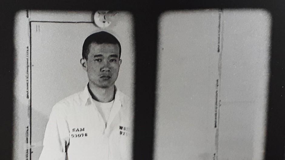 Und hinter tausend Stäben eine andere Welt: Tehching Hsieh in freiwilliger Einzelhaft im Jahr 1978