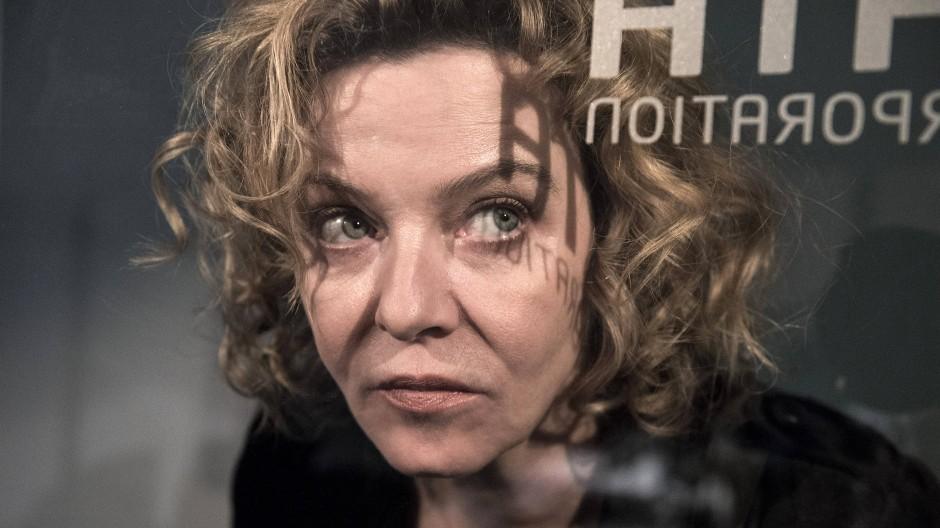 """Nackt margarita bilder broich """"Tatort"""" aus"""