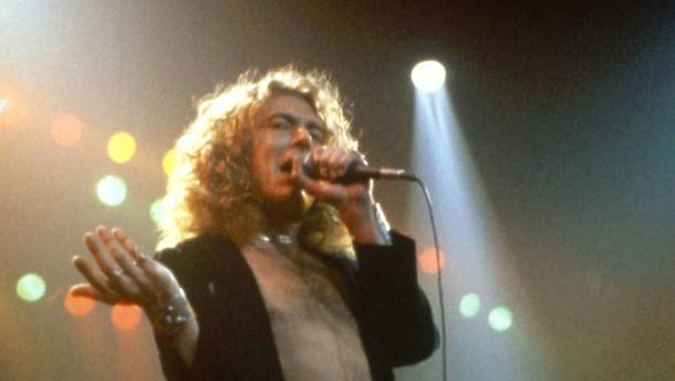 Hat Led Zeppelin alles nur geklaut?