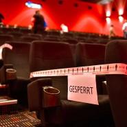Wie viel Abstand trennt die deutschen Kinos vom Bankrott?