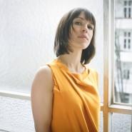 Die Stirn bieten: Anneke Kim Sarnau verkörpert am liebsten Figuren, die aus der Norm gefallen sind.