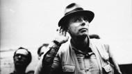 Joseph Beuys im Film von Andres Veiel