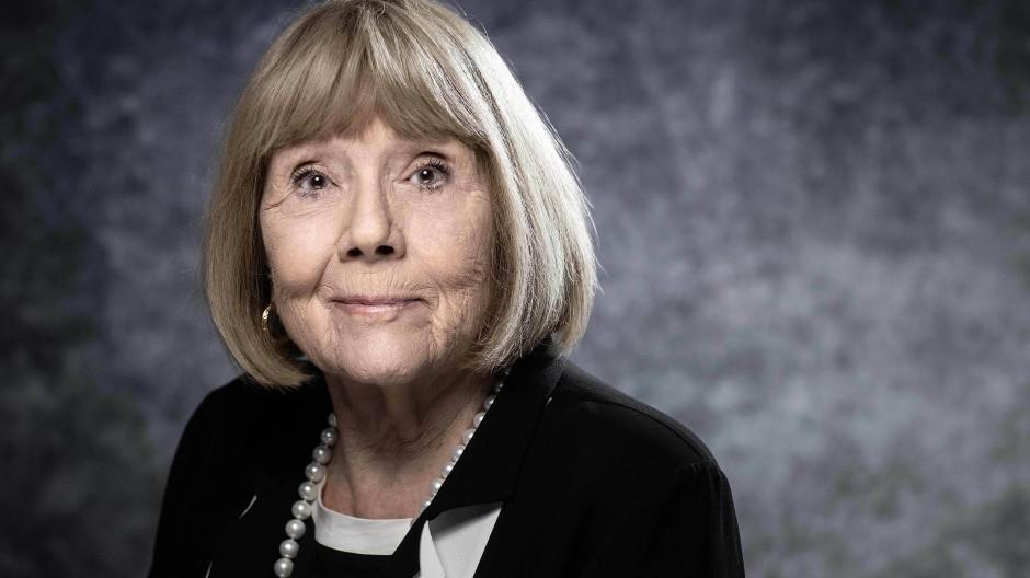 Diana Rigg (1938-2020)