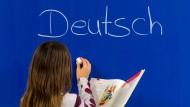 Wie retten wir die deutsche Sprache für die Schule?