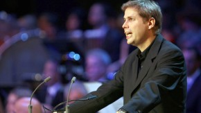 Salzburger Festspiele eröffnet - Daniel Kehlmann