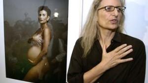 Was bleibt: Annie Leibovitz' neuer Bildband