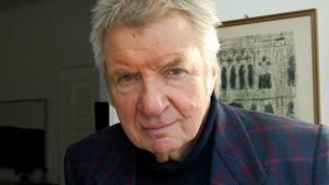 Werner Schneyder ist gestorben