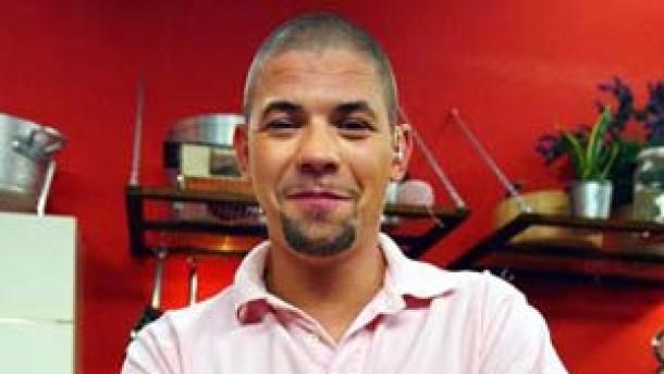 Tim Mälzer Im Praxistest Kochkunst Gibts Nicht Medien Faz