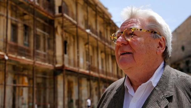 Britischer Regisseur Alan Parker gestorben